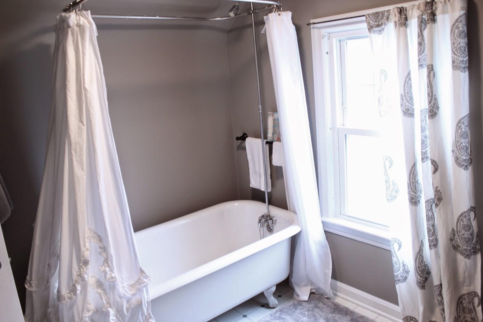 The Fat Hydrangea 3rd Floor Bath