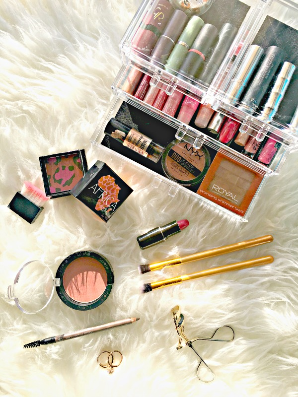 August Beauty Buys | Ioanna's Notebook