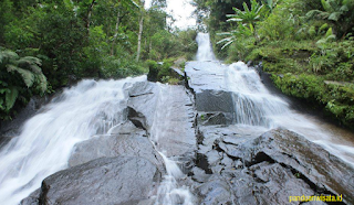Air Terjun Girimanik