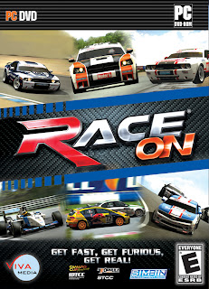 Race ON (PC) 2012