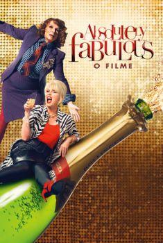 Absolutely Fabulous: O Filme Torrent - BluRay 720p/1080p Dual Áudio