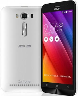 Asus Zenfone 2 Laser ZE600KL Complete Specs and Features