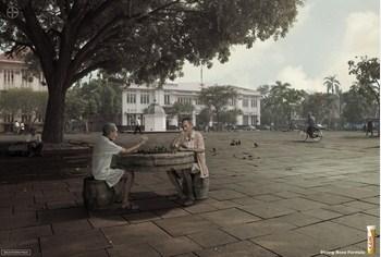 Foto-Foto Iklan Kreatif di Indonesia Bikin Geleng-Geleng