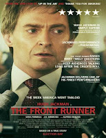 El Candidato (The Front Runner) (2018)