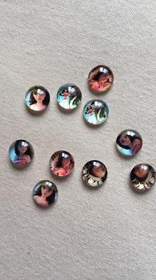bijoux filles