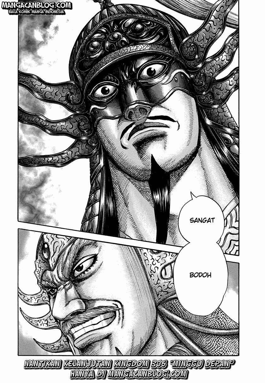 Baca Komik Manga Kingdom Chapter 305 Komik Station