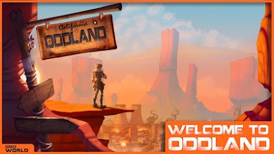 Apk Degrees: Oddland v1 0 Apk Download