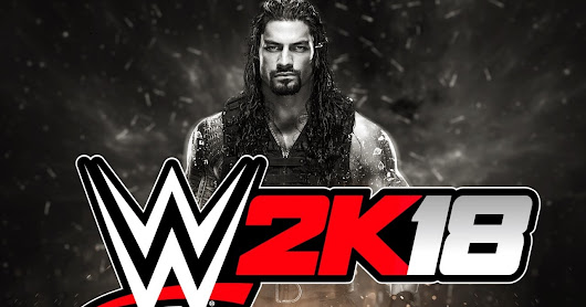 Download WWE 2K18 Game For PC Full Version Free