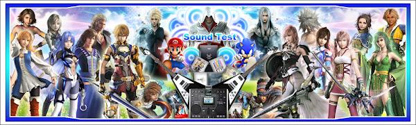Sound Test: Saint Seiya The Hades  Game Soundtrack