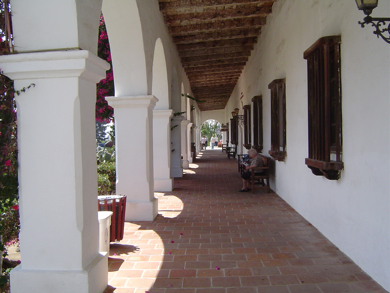 another reason to love oceanside mission san luis rey