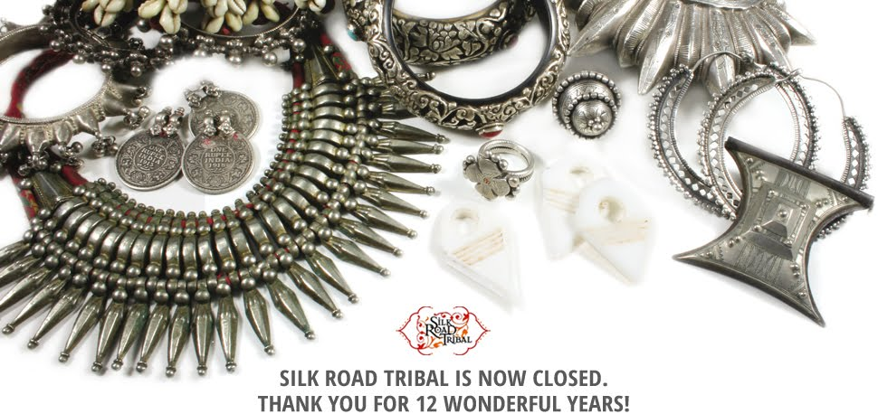 Silk Road Tribal