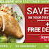 Schwan's Frozen Home Food Delivery: 50% Off Your Entire Order + Free Delivery - New Accounts