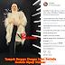 (FOTO) Wow! Tampak Bergaya Dengan Fesyen Jaket Berbulu Neelofa Dipuji Netizen