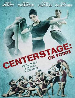 Salto A La Fama: Academia De Danza (2016)