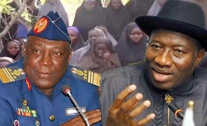 Abducted Chibok Schoolgirls May Return With Strange Orientation