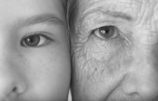 Η μαμά μου – Μέχρι που μια μέρα, ξαφνικά, άλλαξε. Μια πολύ όμορφη ιστορία