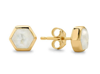 Missoma Bolt Stud Jewellery Blog What is Gold Vermeil