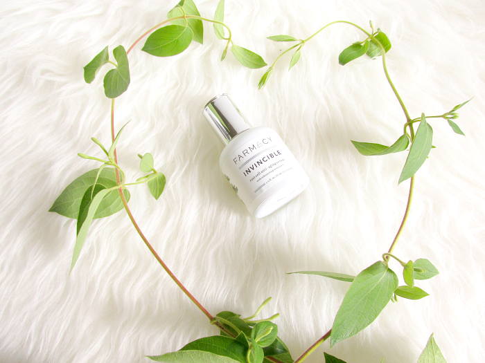 Review: Farmacy - Invincible Root Cell Anti-Aging Serum