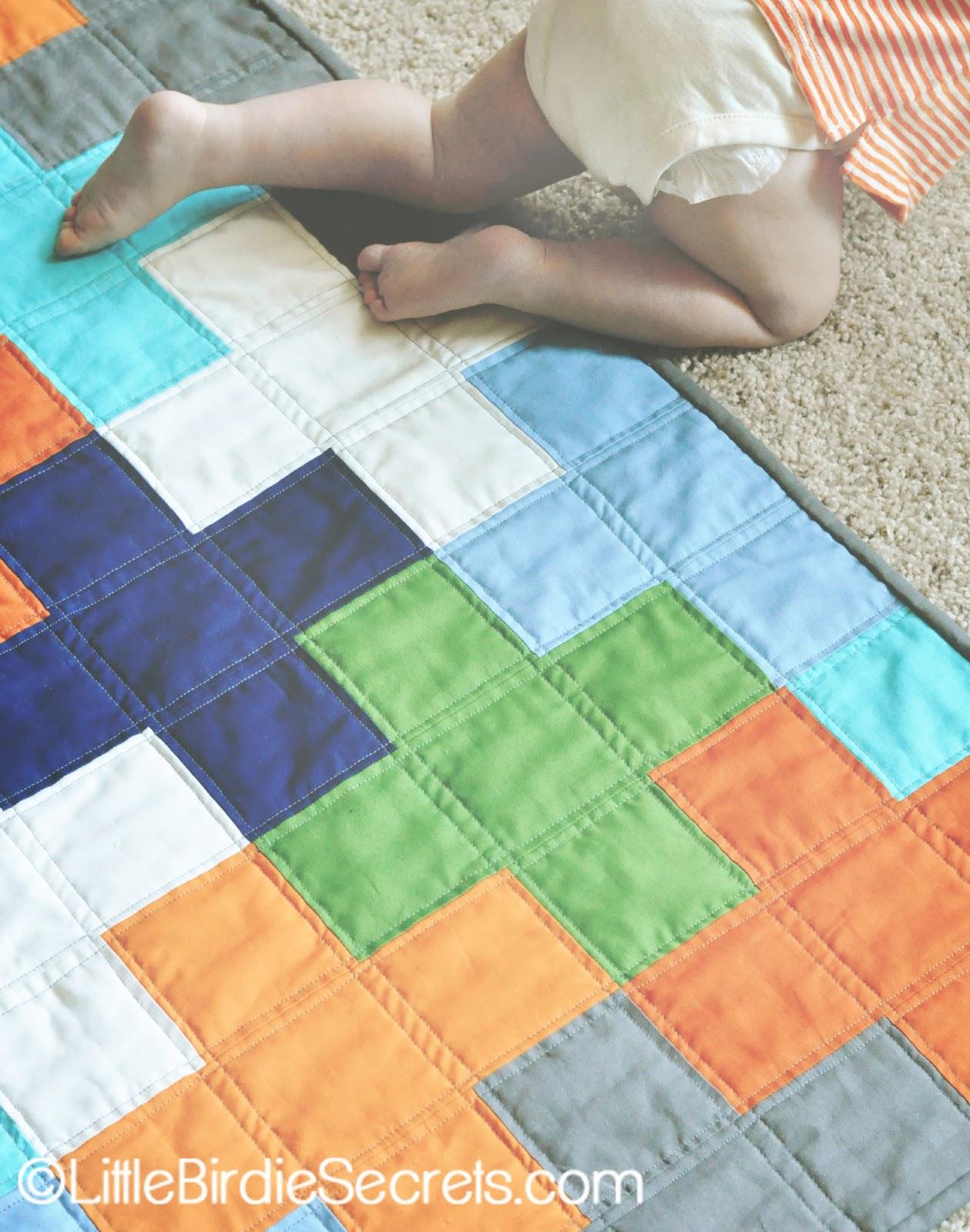 how to make a quilt template - free plus quilt pattern tutorial little birdie secrets