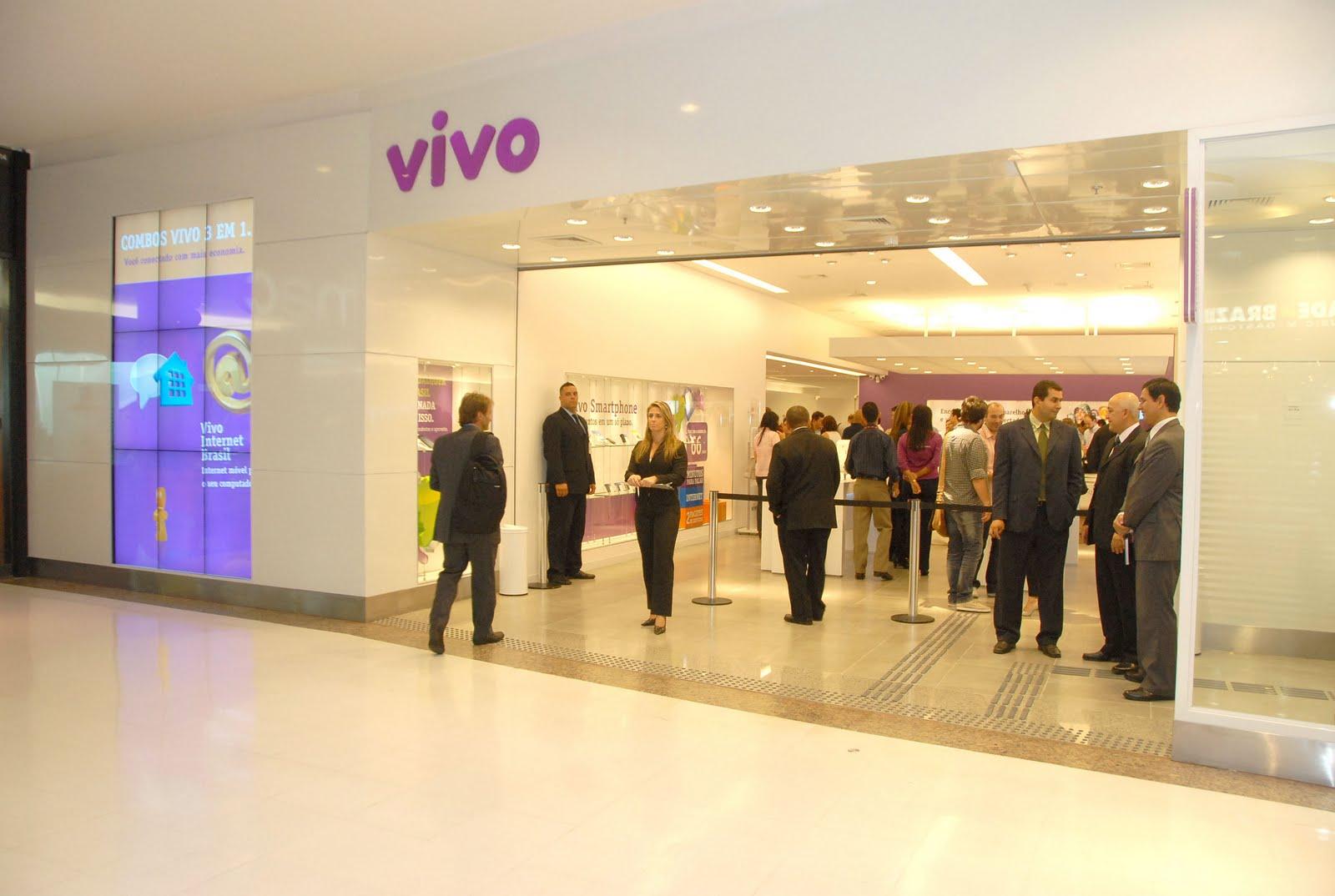 3d45d334e84 A Vivo continua investindo no novo conceito de ponto de venda