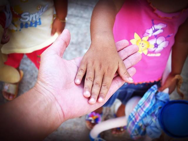 nuhand kids purple dress