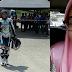 Rider Muslimah Jadi Viral, Inilah Identiti Sebenar  Beliau Bukan Calang-Calang Orang