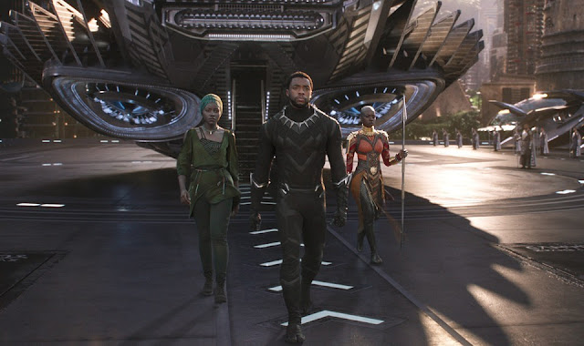 review Black Panther 3