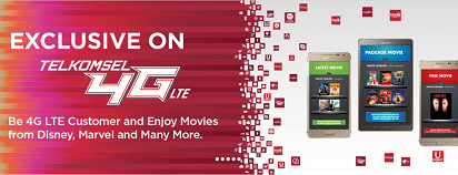 Promo Paket Telkomsel 4G LTE Terbaru