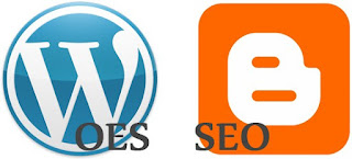 Blogger vs Wordpress Seo