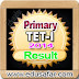 PTC TET 1 Result and Final Answer Key -2014 Declared