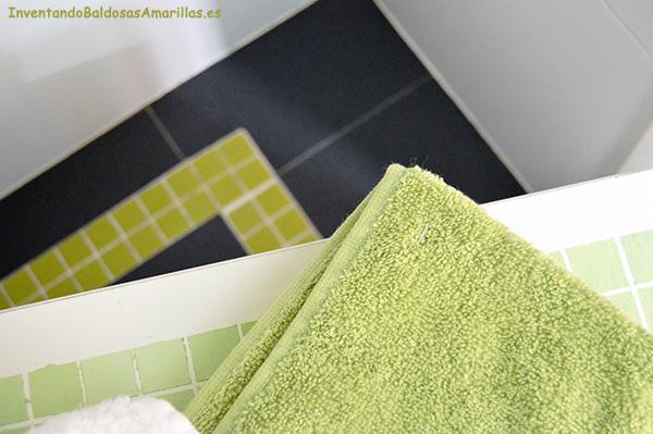 Personaliza tus muebles con stencil casero