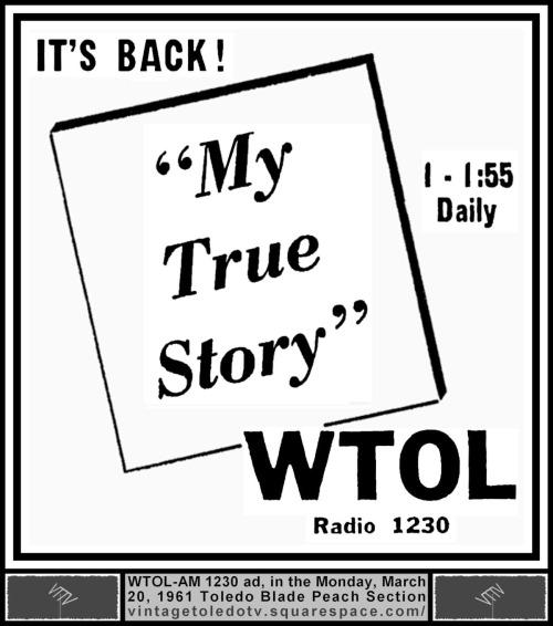 RADIOthen.com ARCHIVES BLOG: My True Story on ABC radio