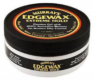 Pomade Murray's Edgewax Extream Hold