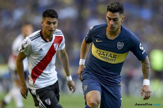 Boca Juniors vs River Plate Libertadores Cup postponed for 24 hours