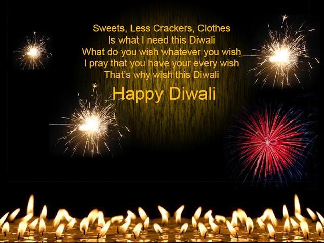 Download Diwali Picture Messages, HD Pics 2016