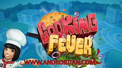 Download Cooking Fever Mod Apk v2.3.1 (Unlimited Gems/Coins) Terbaru 2017