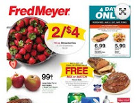 Fred Meyer Weekly Ad October 13 - 19, 2019