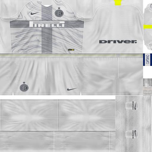 ed5c67b8a4f PES 6 Kits FC Internazionale Season 2018 2019 Dibu Edition - PES 6 ...