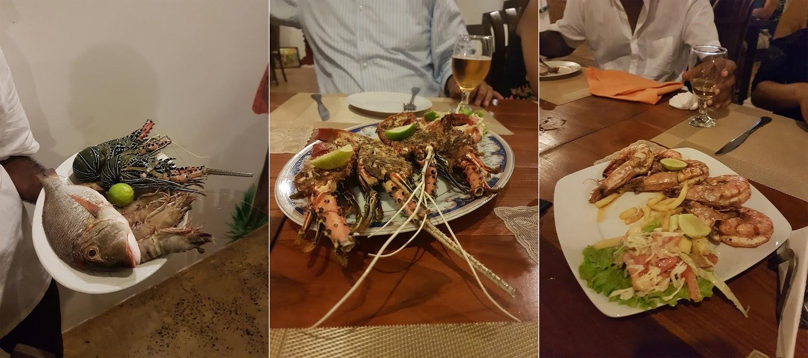 Lobster crab sri lanka