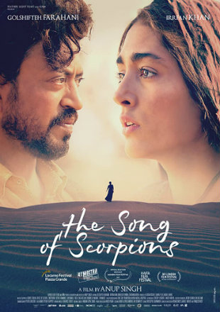 The Song of Scorpions 2017 Full Hindi Movie Download HDRip 720p