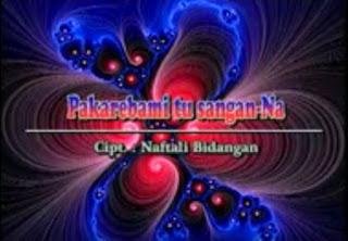 Download Lagu Toraja Pakarebami Tu Sanganna