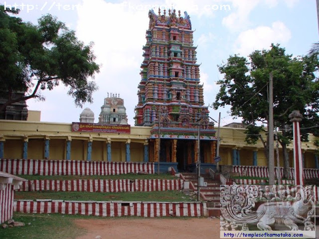 Ranganatha-Swamy-Temple-Magadi-Bangalore
