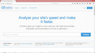 4 Website Page Speed Test Free Terbaik