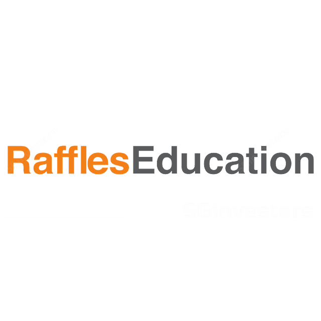 RAFFLES EDUCATION CORP LTD (NR7.SI) @ SG investors.io