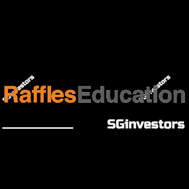 RAFFLES EDUCATION CORP LTD (NR7.SI) @ SG investors.io