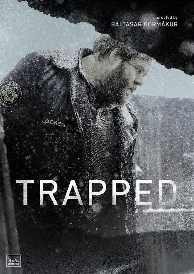 Trapped (Atrapados) Temporada 1 Islandes Subtitulado 720p