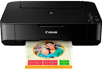 Canon PIXMA MP237 Driver Download