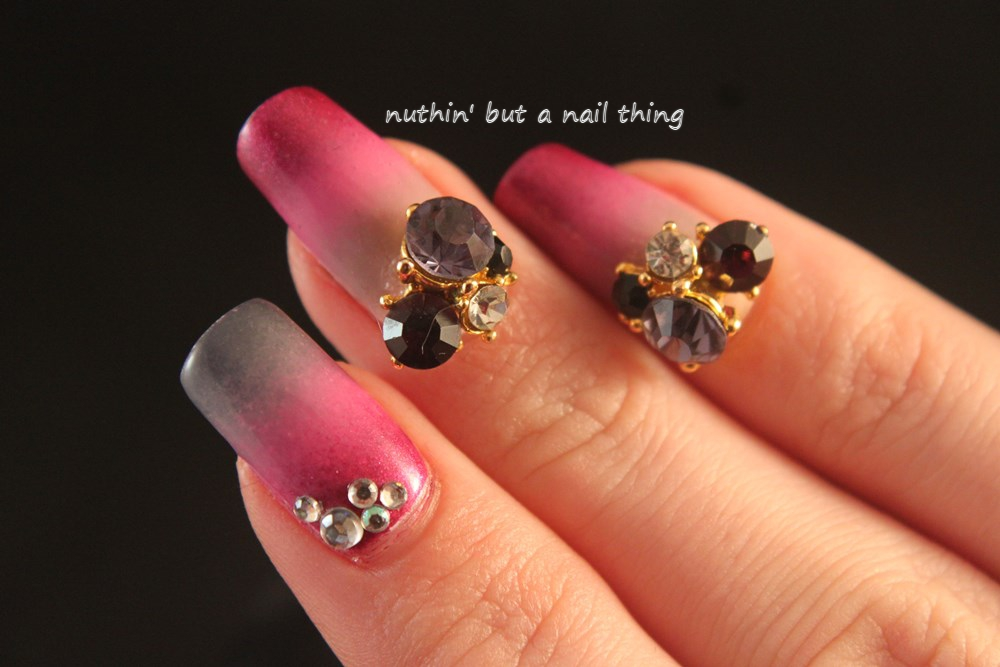 nail art design idea