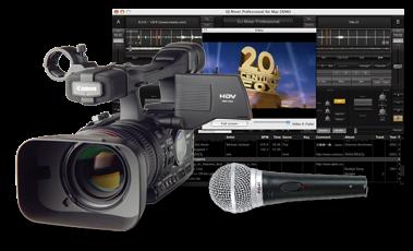 أرقى مونتاج وإخراج الفيديو الابداعي لجميع الأغراض ولجميع أنواع الإعلانات