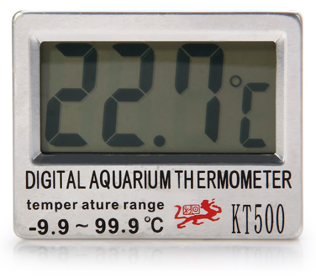 Anti Static  ThermoMeters